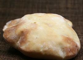 Pan de pita - Pizza mycook ...