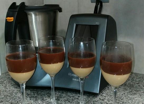 receta crema de turron jijona